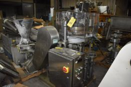 Stokes Model #580-1 Tablet Press, SN T661-1058, ID #48