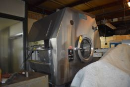 Vector Freund hi-Coater, Model #HCF-170SS Coater, 7 1/2 HP Motor, SN HCF-130, Includes (2) SS
