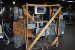Loma Systems Model #5000 Checkweigher, Crated - Ready to Ship