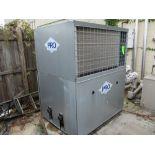 Pro-Chiller glycol chiller system, model FFAP-0427-TFC-071, Serial PE105FIR4100-A-VC, 208/3/60 ph,