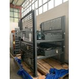 Pallet Feeder and Discharge Conveyor For Palletizer, Loading Fee $350
