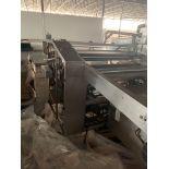 Machine Builders Tray Loader, Loading Fee $450