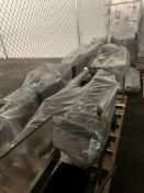 Lot of Misc Conveyor, Loading Fee $150