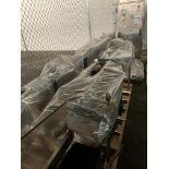 Lot of Misc Conveyor, Loading Fee $150