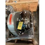 Waukesha Pump Model 030 U1 S/N 433956 10, Loading Fee $50