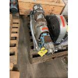 Waukesha Pump Model 030 U2-13 S/N 2637617, Loading Fee $50