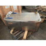 Lot of (2) Joyea Gentle 21A Horizontal Motion Conveyor Never Installed, Loading Fee $150
