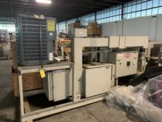 Bry-Air Industrial Dehumidifier Model VFB-6-S-545-DXP S/N 2010SS916, Loading Fee $400