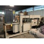 Bry-Air Industrial Dehumidifier Model VFB-6-S-545-DXP S/N 2010SS916, Loading Fee $400