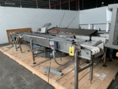 Lot of Misc Conveyor, Loading Fee $300