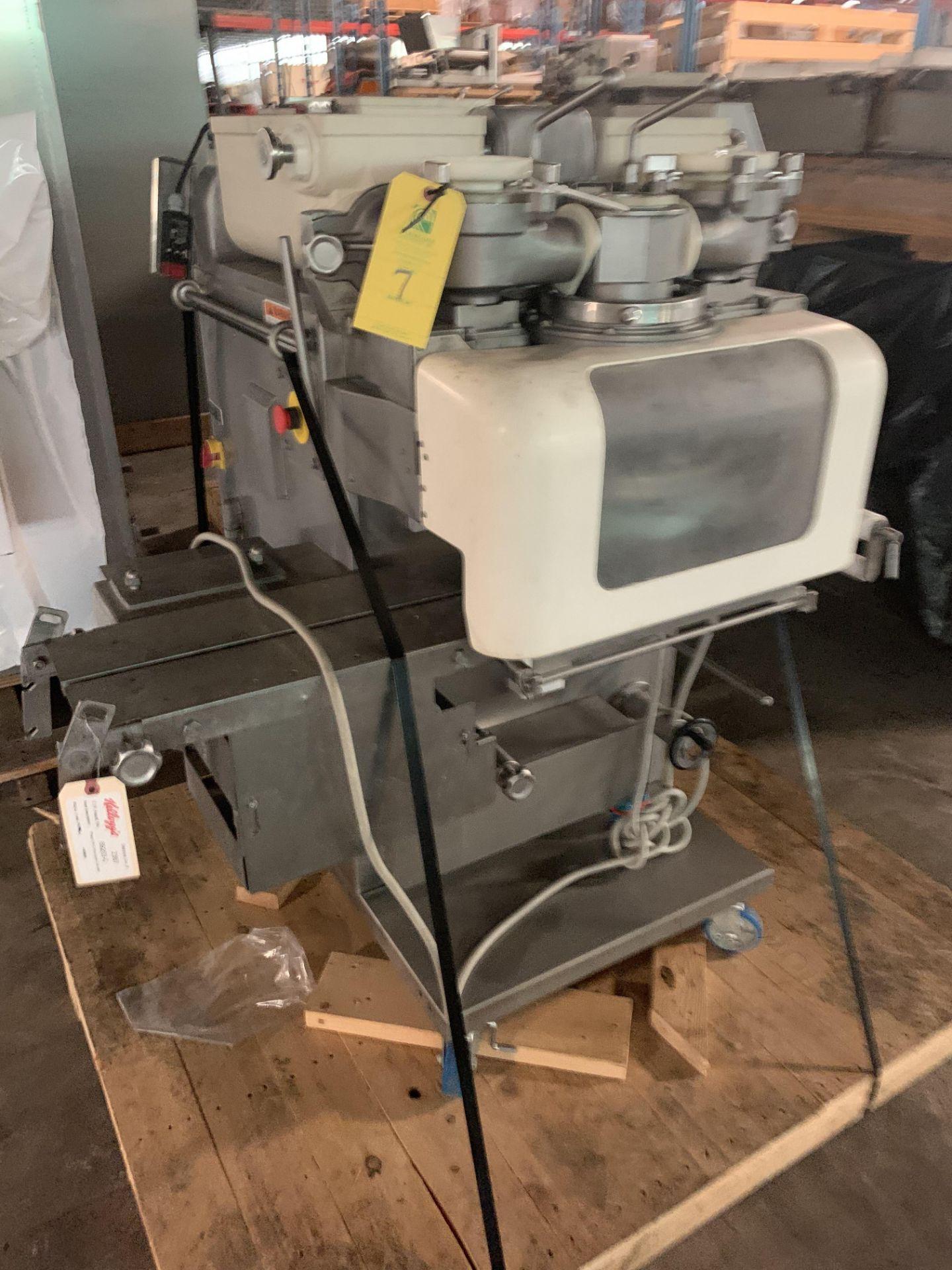 Rheon Cornucopia KN550 Encruster, Loading Fee $100 - Image 2 of 2