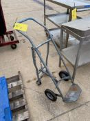 Drum/ Tank Dolly (Located in Oelwein, IA) (Rigging & Loading: $25)