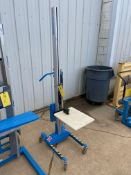 Lift Table (Located in Oelwein, IA) (Rigging & Loading: $25)