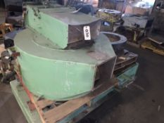 Located in Canon City CO: CPM 7000 Base, Door, and feed chute , Loading Fee of $100