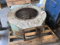 Located in Canon City CO: CPM 7000 stainless pellet mill door , Loading Fee of $100
