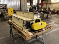 Located in Canon City CO: Colorado Mill Equipment CRM660 Pellet Crumbler, used less than 1 year,