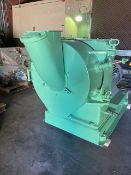 Located in Canon City CO: Century pellet mill assembled with new quill seal and bearings, good gear