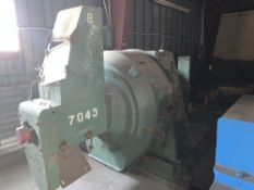 Located in Canon City CO: Sprout 26 pellet mill with 300hp motor , Loading Fee of $300