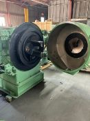 Located in Canon City CO: Rebuilt CPM 7000 pellet mill with new bearings, good gears, mainshaft,