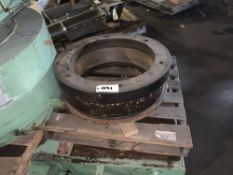 Located in Canon City CO: CPM 7000 Pellet Mill Die approx 1/4 , Loading Fee of $100