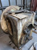 Located in Canon City CO: CPM 7800 Gearbox with quill and main gear, , Loading Fee of $100