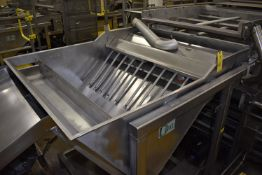 (Located in Mendota, IL) Olney Model #FC-150 Froth Cleaner, Line #1