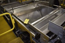 (Located in Mendota, IL) Olney Model #FC-150 Froth Cleaner, Line #2