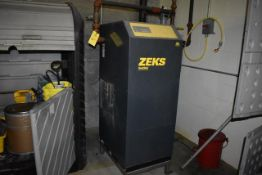 (Located in Sleepy Eye, MN) Zeks Heat Sink, #25HS Series Air Dryer