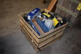 (Located in Sleepy Eye, MN) John Deere Parts & Components