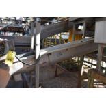 Auger Conveyor, 12' Length