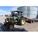 John Deere Tractor, VIN #LV5300523360
