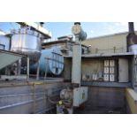 US 40 HP Motor & Vacuum Pump