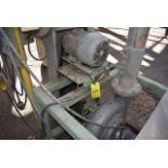 Cornell Pump & Motor