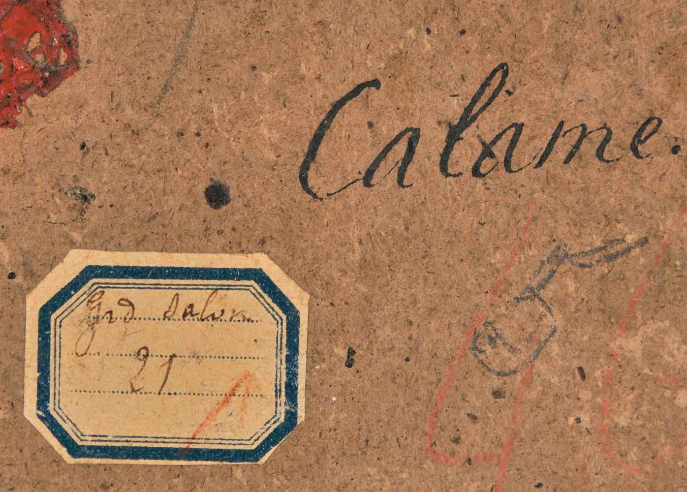 Lot 3005 - Calame, Alexandre