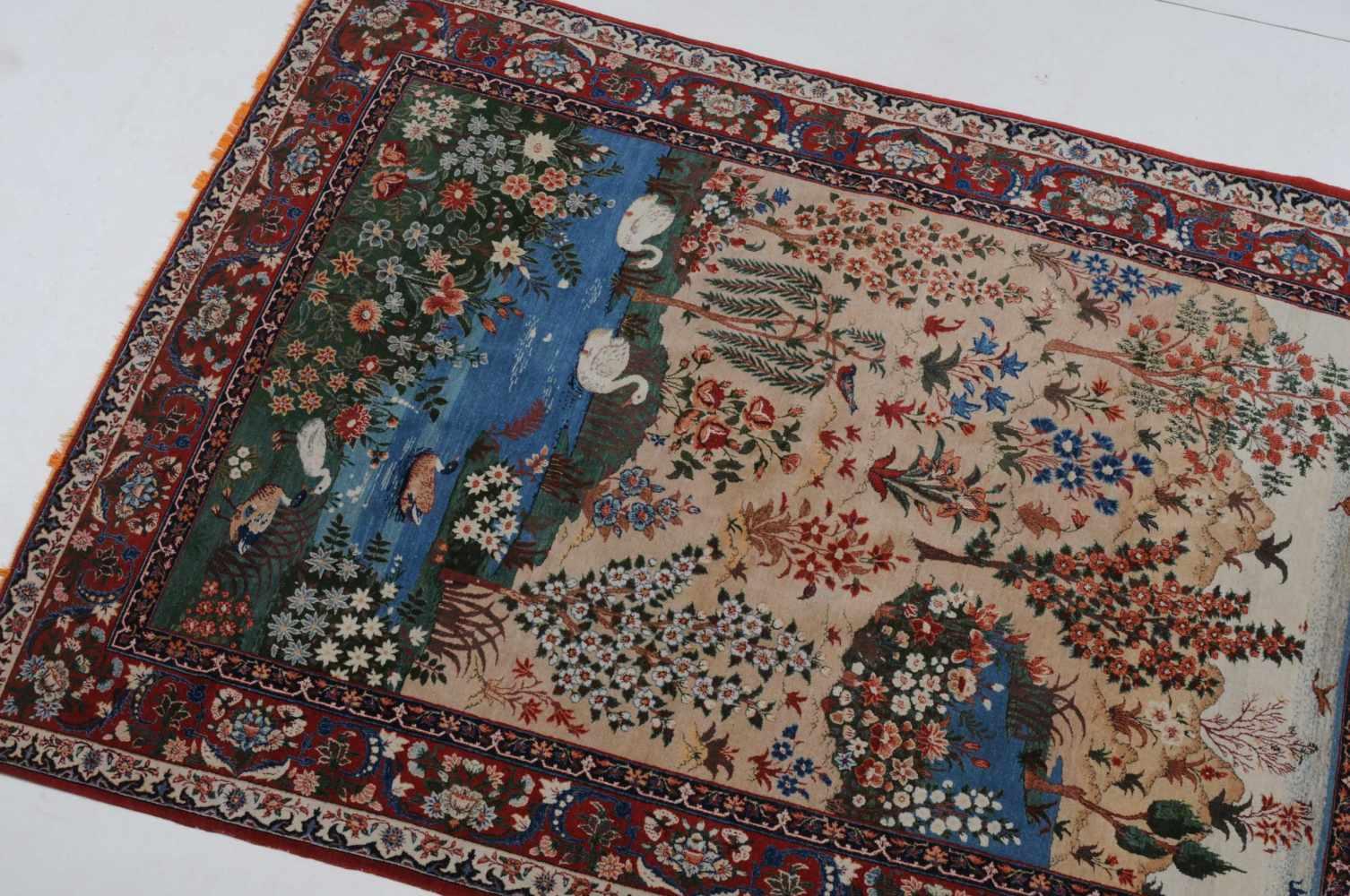 Lot 820 - Isfahan
