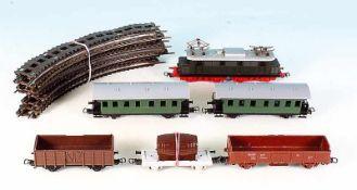 Konvolut PIKO Eisenbahn