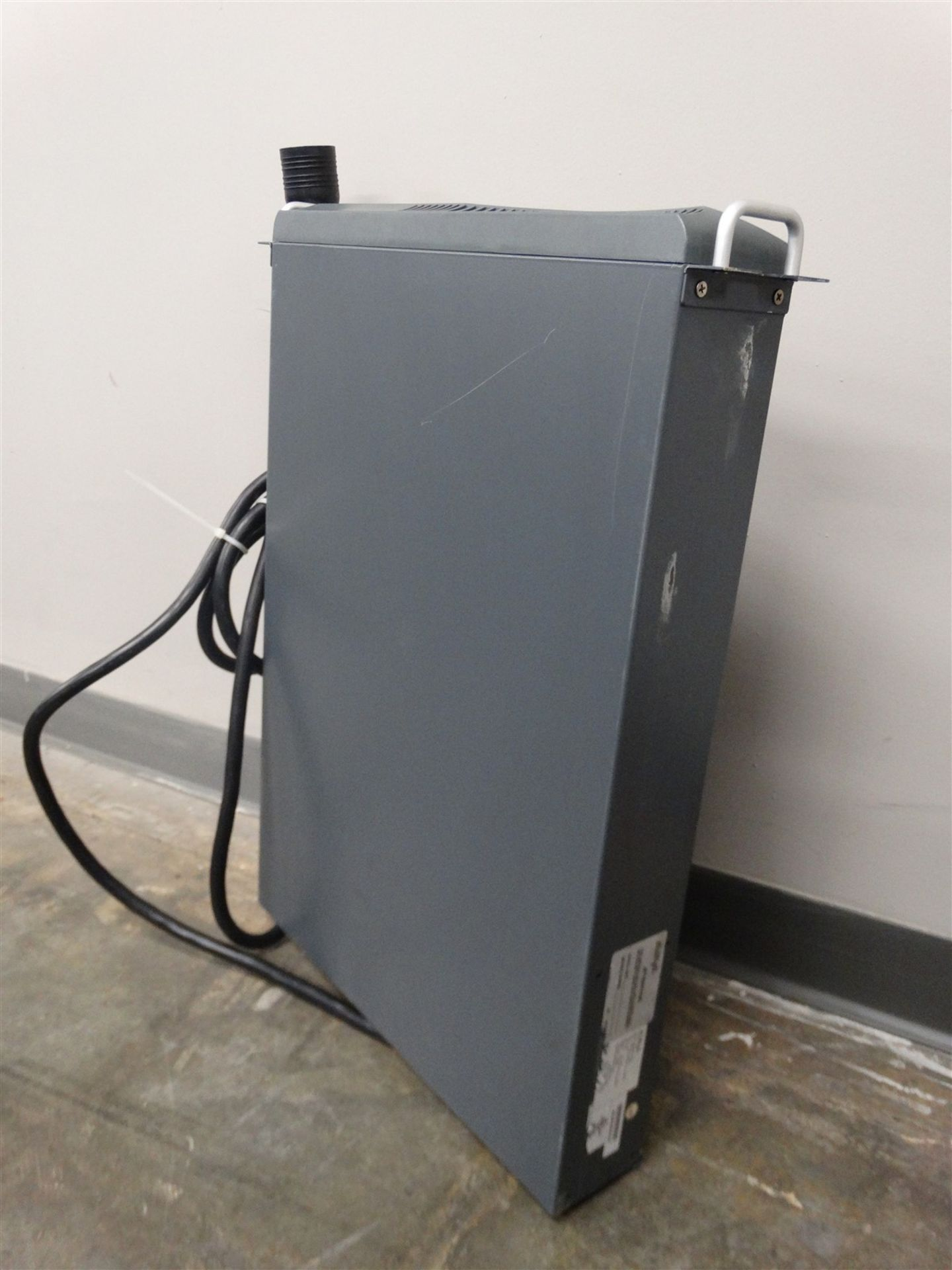 Lot 378 - Avaya Extended Battery Modules PW9125 3000U P/N 103002717-4191 W/ PW9125 72 EBME SKU: 20665