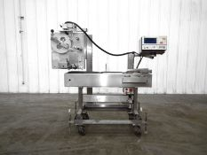 DIGIEurope MI-2600E Labeler and Checkweigher