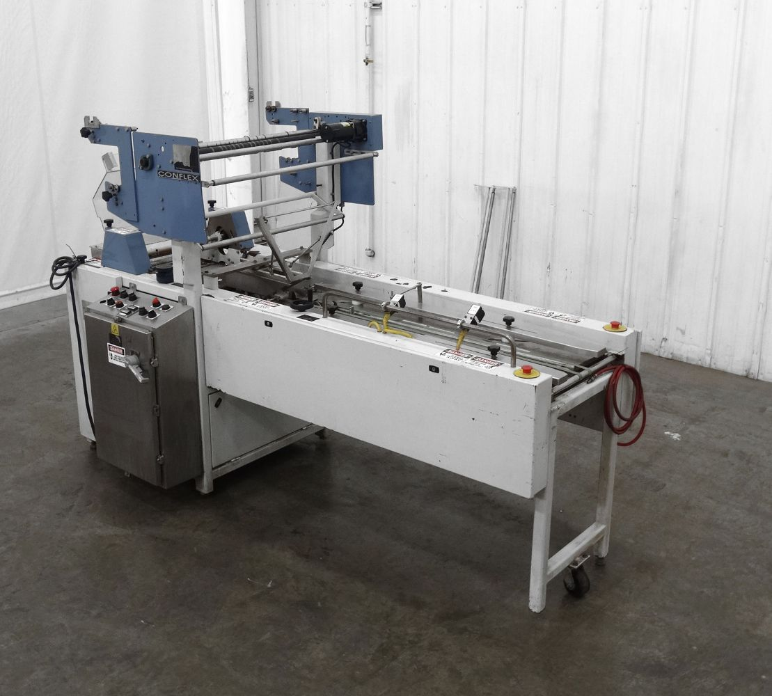 Consignment Auction featuring Surplus Assets to the Ongoing Operations of a Major Food Manufacturer