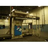 Currie Brenton LSP7 High Level Case Palletizer