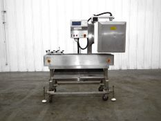 DIGIEurope MI2600 Checkweigher with Labeler