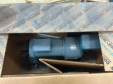 Reliance R368644-001-WU Varispeed Reducer