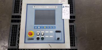 Phoenix Contact IBS IP PPC 2 Interbus Operator Panel