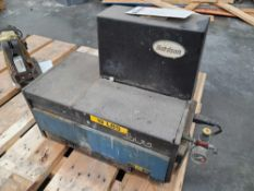 Nordson Series 3500V-1EAV4D Hot Melt Glue Unit