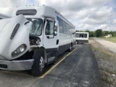 2014 FREIGHTLINER MODEL AMERITRANS, 38 SEAT PASSENGER COACH BUS