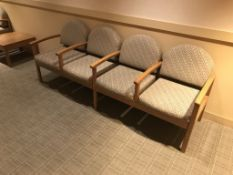 OFFICE FURNITURE AND MISC. SUPPORT EQUIPMENT