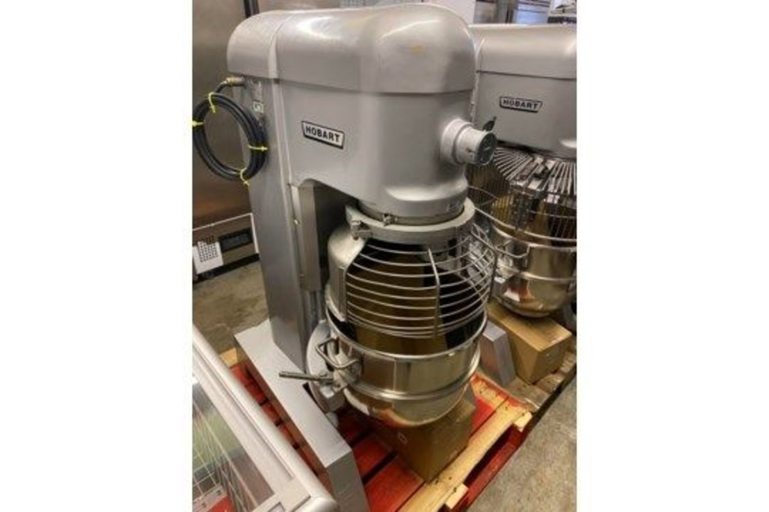 New and Used Commercial Catering Equipment,Typically from Restaurant, Pubs, Cafe Closures, Returns, Lease Snatchbacks, Also Large Selection of Ground Care Equipment and Related Items