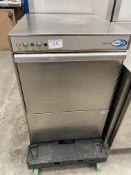Classeq Duo 750 Dishwasher
