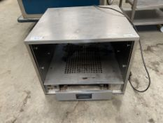 Stainless Steel Hot Unit