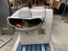 Large 3 Phase Ball Chopper Tested Working